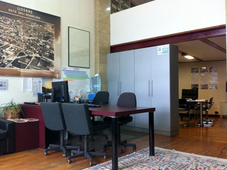 Case lissone monza brianza immobiliare fossati for Immobiliare ufficio roma