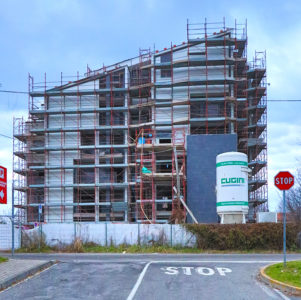 residenza parco lissone classe A