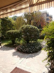trilocale taverna giardino lissone foto11