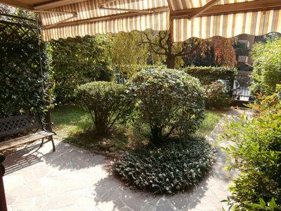 trilocale taverna giardino lissone foto12