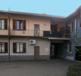 casa indipendente trilocale macherio foto2