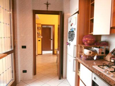 casa indipendente trilocale macherio foto22