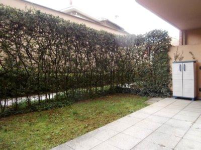 trilocale recente giardino lissone foto12