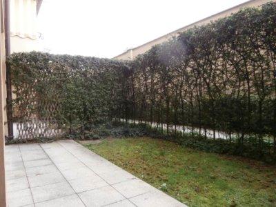 trilocale recente giardino lissone foto26