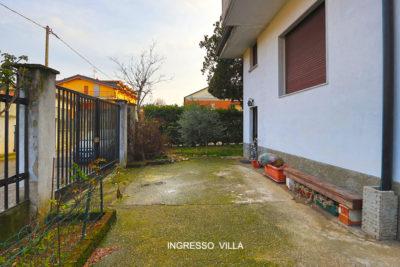 villa bifamiliare terrazzi Lissone foto5