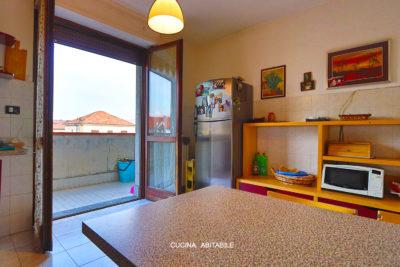 villa bifamiliare terrazzi Lissone foto12