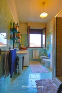 villa bifamiliare terrazzi Lissone foto16