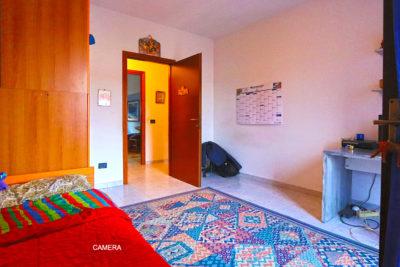 villa bifamiliare terrazzi Lissone foto18