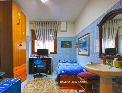 villa bifamiliare terrazzi Lissone foto19