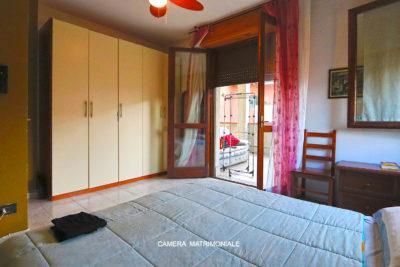 villa bifamiliare terrazzi Lissone foto20
