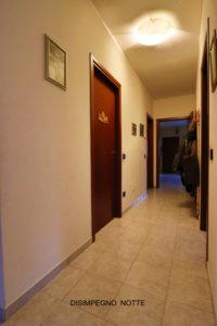villa bifamiliare terrazzi Lissone foto28