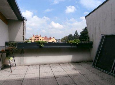 mansarda bilocale terrazzo lissone foto5