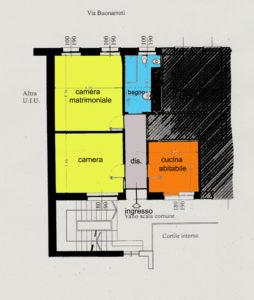 casa indipendente economica lissone planimetria2