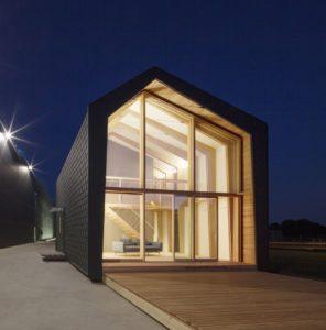 Villa prefabbricata modulare personalizzabile foto4