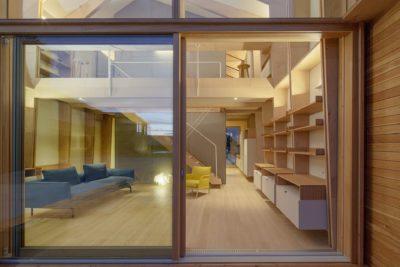 Villa prefabbricata modulare personalizzabile foto6