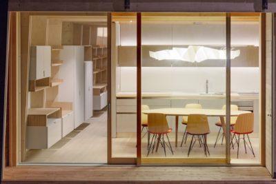 Villa prefabbricata modulare personalizzabile foto7