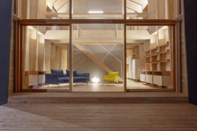 Villa prefabbricata modulare personalizzabile foto8