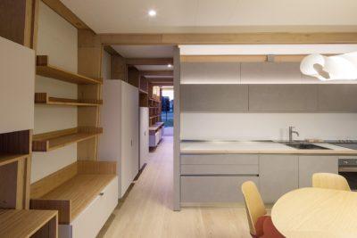 Villa prefabbricata modulare personalizzabile foto10