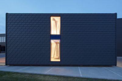 Villa prefabbricata modulare personalizzabile foto13