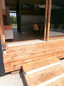 Villa prefabbricata modulare personalizzabile foto15