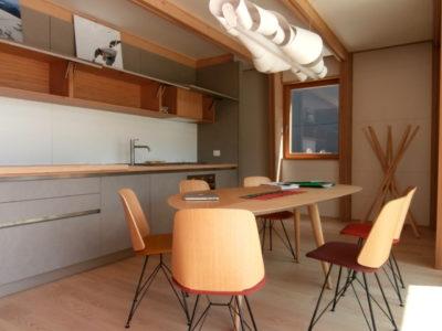 Villa prefabbricata modulare personalizzabile foto16