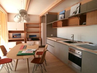 Villa prefabbricata modulare personalizzabile foto17