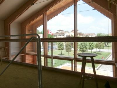 Villa prefabbricata modulare personalizzabile foto21