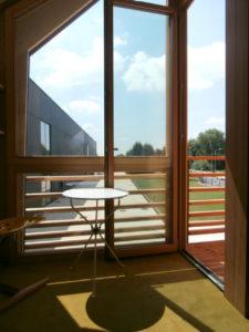 Villa prefabbricata modulare personalizzabile foto24