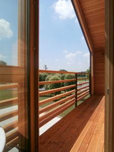 Villa prefabbricata modulare personalizzabile foto25