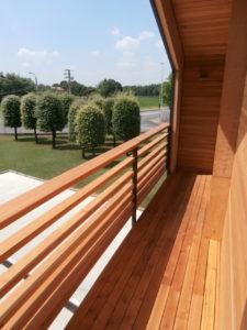 Villa prefabbricata modulare personalizzabile foto26