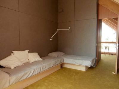 Villa prefabbricata modulare personalizzabile foto28