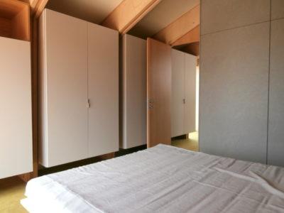 Villa prefabbricata modulare personalizzabile foto27
