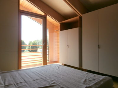 Villa prefabbricata modulare personalizzabile foto34