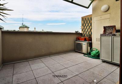mansarda trilocale terrazzo lissone foto4