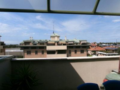 mansarda trilocale terrazzo lisoone foto17