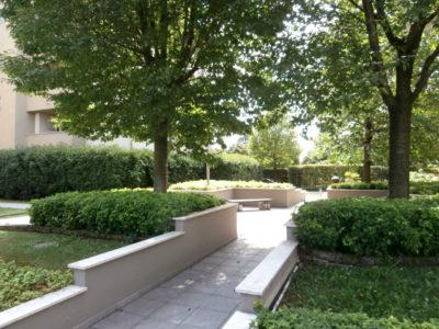 mansarda trilocale terrazzo lisoone foto19