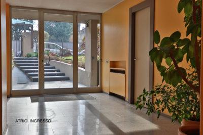 Trilocale elegante terrazzo Lissone foto1832