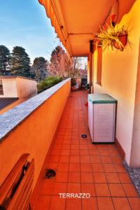 bilocale con terrazzo lissone foto7