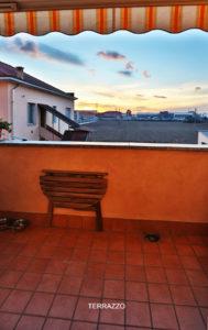 bilocale con terrazzo lissone foto21