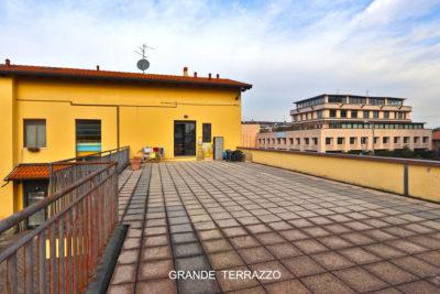 trilocale terrazzo centro lissone foto10