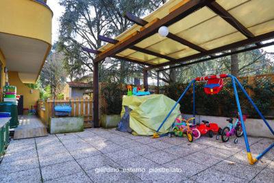 trilocale giardino stazione lissone foto7