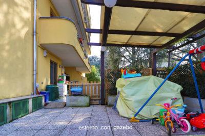 trilocale giardino stazione lissone foto11