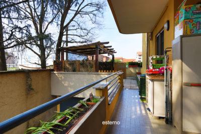 trilocale giardino stazione lissone foto13