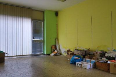 negozio vetrine centro lisone foto13