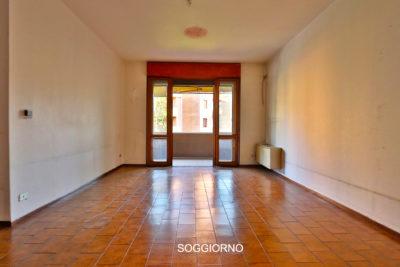 appartamento trilocale terrazzo lissone foto6