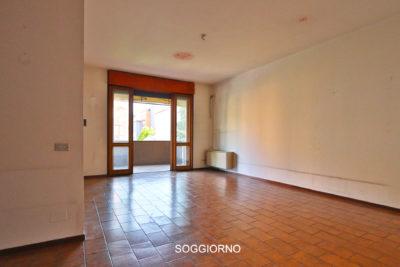 appartamento trilocale terrazzo lissone foto10