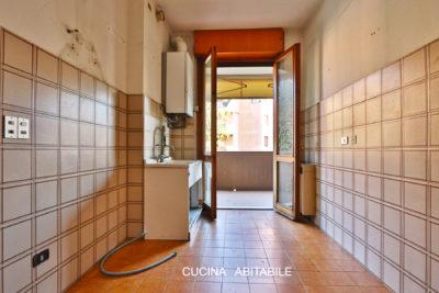 appartamento trilocale terrazzo lissone foto12