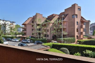 appartamento trilocale terrazzo lissone foto13