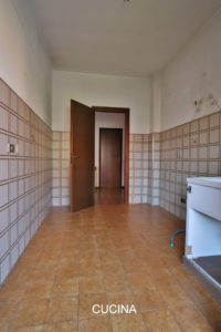 appartamento trilocale terrazzo lissone foto16