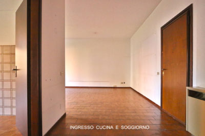 appartamento trilocale terrazzo lissone foto23